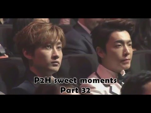 [Part 32] HaeHyuk/EunHae sweet moments - With You