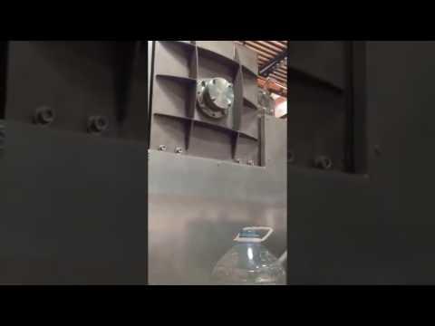 Automatic Namkeen Bhujia European Mixer & Extruder Part-1