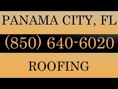 Panama City Roofing