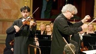 Violin Concerto No.2: Allegro non troppo