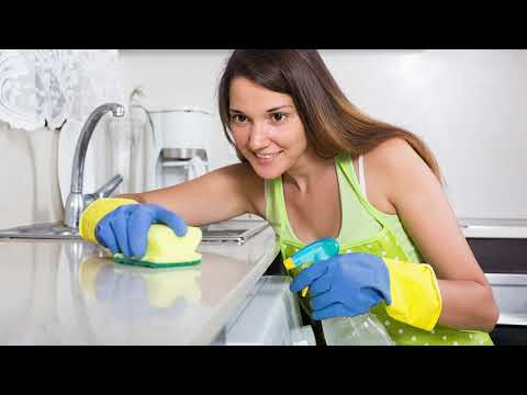 How To Help Your Loved One Keep A Clean House
