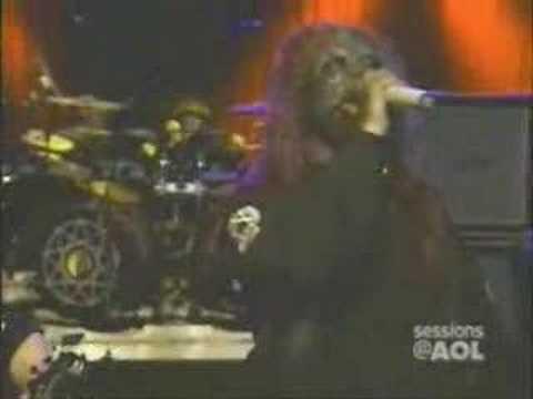 Slipknot - Don't Get Close