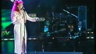 Zorica Brunclik i Radojka Zivkovic - Odakle si sele - (LIVE) - Solisticki koncert - (TV RTS)