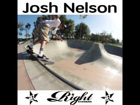 Josh Nelson - #FreshRipFridays