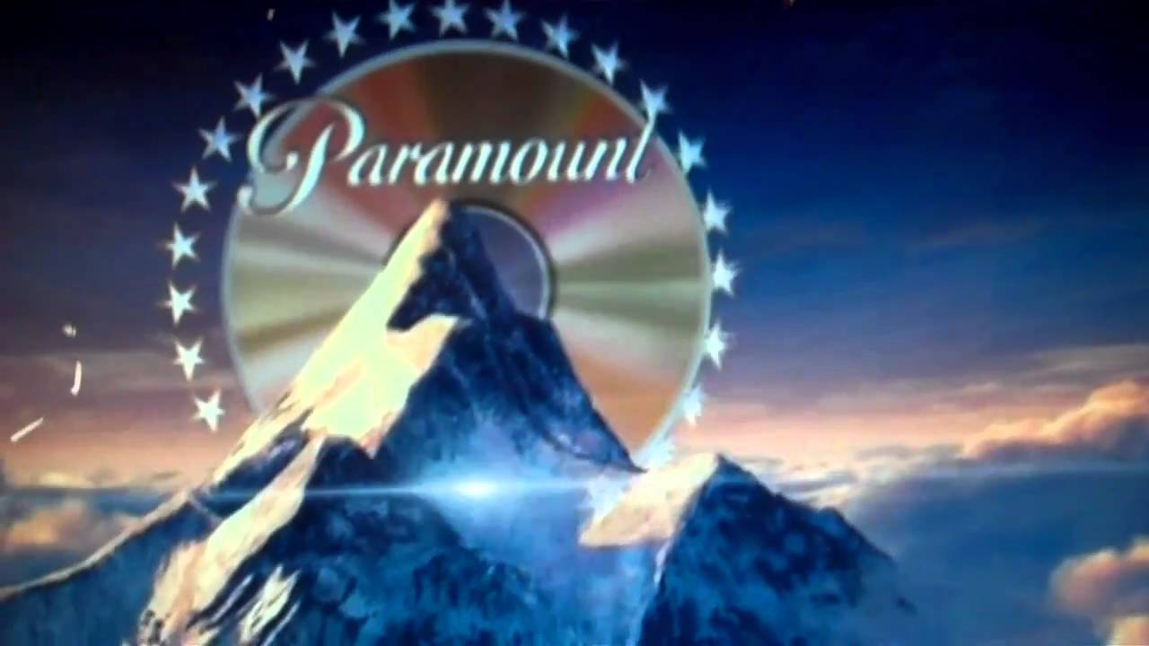 paramount dvd - photo #2