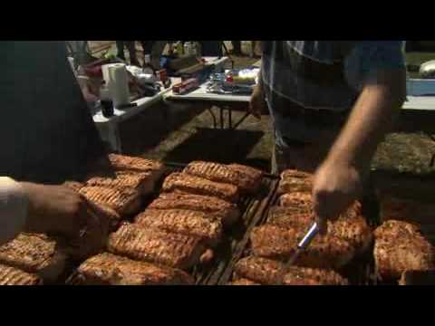 Ohio Farmers Talk Pork
