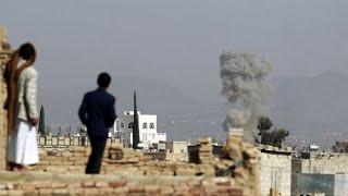 غارات التحالف تستهدف نصبا تذكاريا لضحايا الجيش المصري في اليمن ...