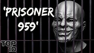 Top 10 Scary Prison Creepypastas