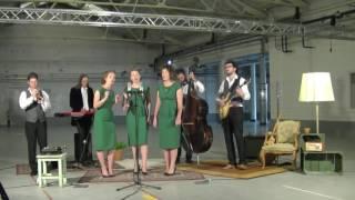 Bekijk video 6 van Swing Sisters op YouTube