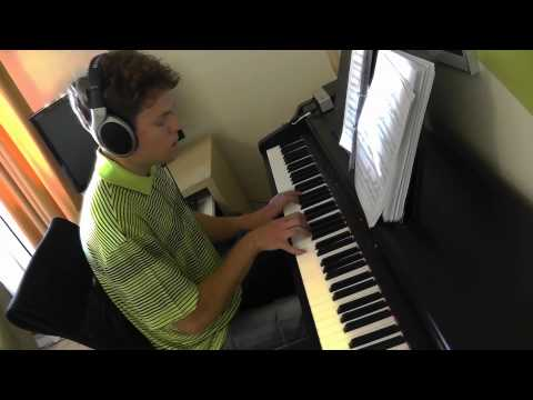 Baixar Michael Jackson - You Are Not Alone - Piano Cover - Slower Ballad Cover