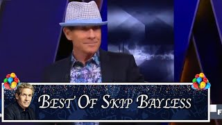 We're celebrating Skip's birthday with the Best Skip Bayless Moments of All-Time! | UNDISPUTED