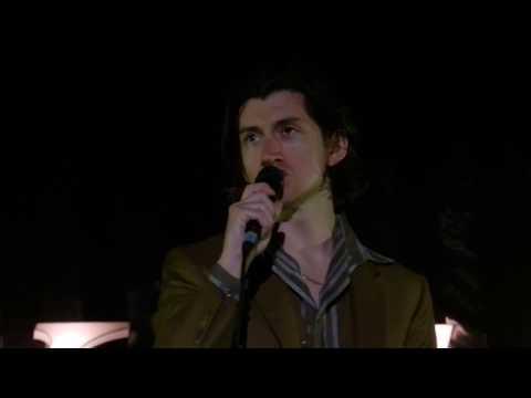 Arctic Monkeys, Star Treatment, Firefly Festival, June 15, 2018