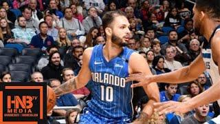 Minnesota Timberwolves vs Orlando Magic Full Game Highlights / Jan 16 / 2017-18 NBA Season