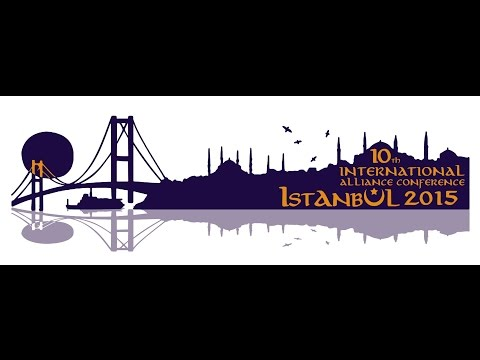 Announcing Ceuta International Conference 2015 Istanbul