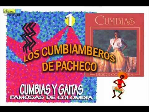Los Cumbiamberos de Pacheco - Santo Domingo
