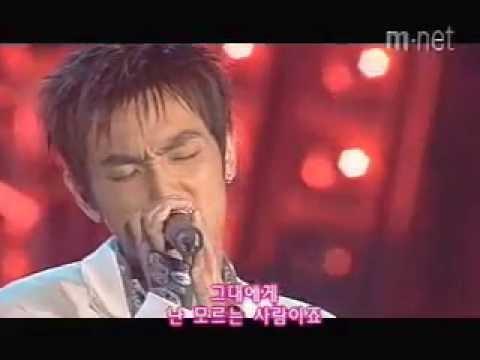 강타-사랑은 기억보다(2002 SHOWKING m)