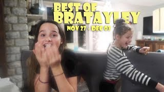 Best Of Bratayley (WK 1)