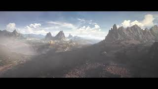 The Elder Scrolls VI – E3 2018 Announcement Teaser