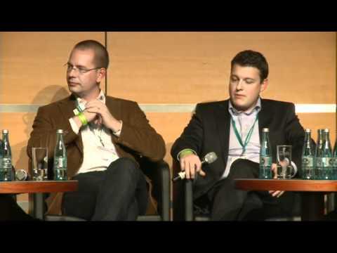 Diskussion: Bewegte Bilder im Netz - Erfolgsgarant im World Wide Web?