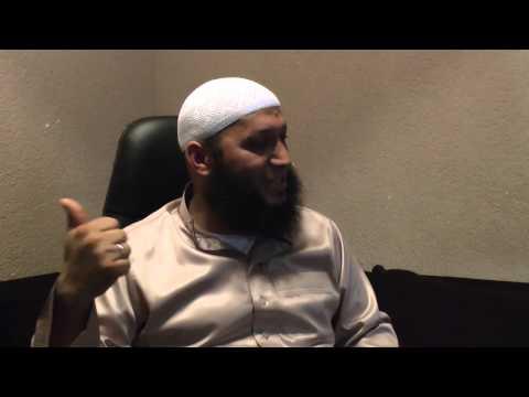 Surah Ad-Dhuha 93 - Sheikh Abdellatif