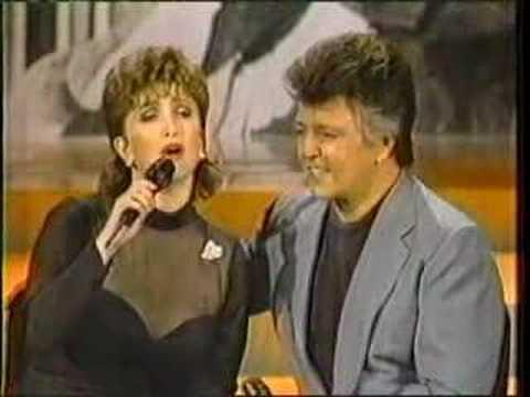 Angelica Maria y Alberto Vazquez 90s Musica Mexicana