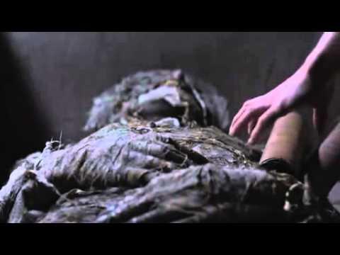 Мумията се пробужда (2014) Трейлър