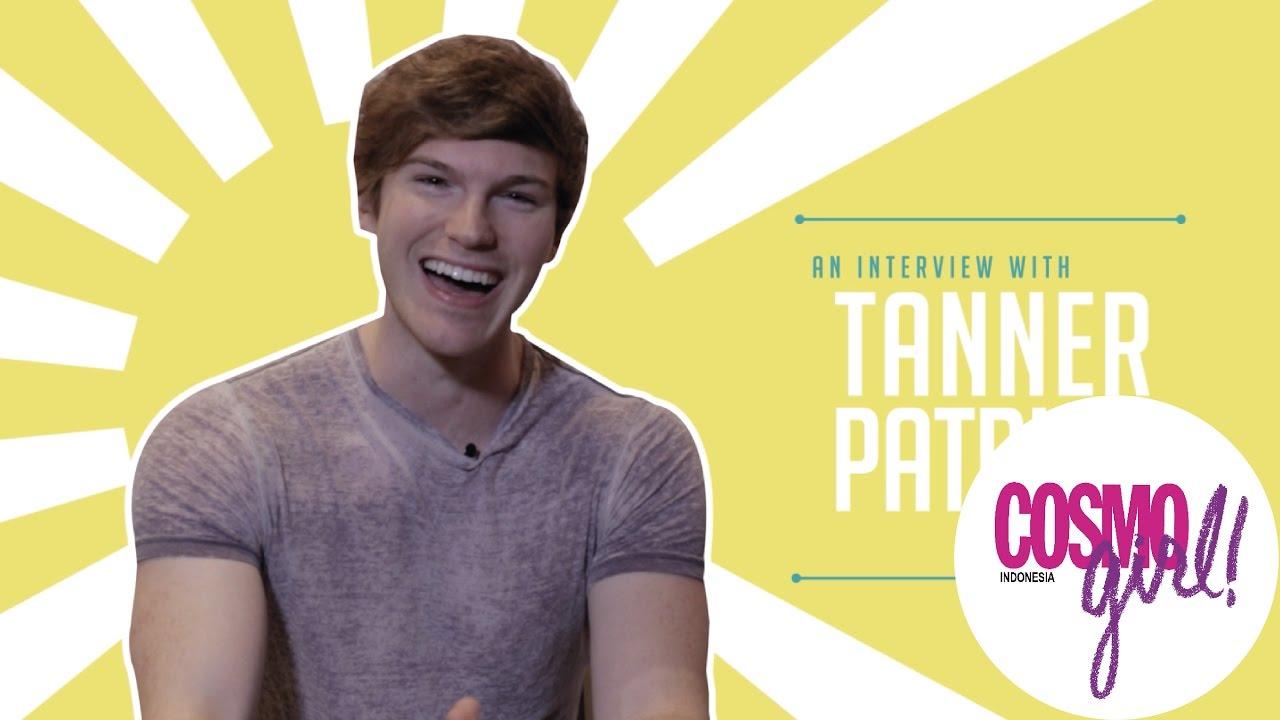 CG! Chit Chat: Ngobrol Musik Bareng Tanner Patrick