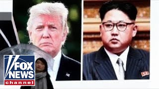 World awaits response from North Korea on summit with US