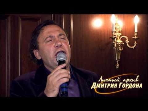 Дмитрию Гордону — 45! Евгений Кемеровский