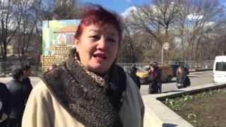 Gaspirali a fost comemorat la Bahcesaray, Crimeea