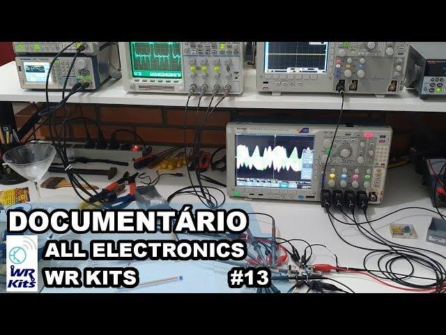 ENGENHEIROS ELETRÔNICOS TRABALHANDO (p6) | Doc AllWR #13