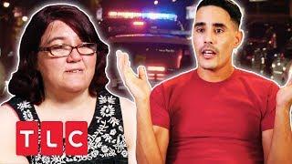 Danielle & Mohamed: Er hat mich angezeigt! | In 90 Tagen zum Altar | TLC Deutschland