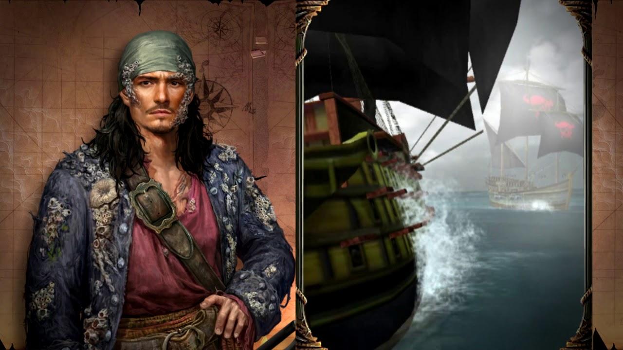 즐겨보세요 캐리비안의 해적: 전쟁의 물결 on PC 2