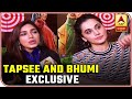 Saand Ki Aankh: We grabbed the opportunity: Bhumi and Taapsee on playing shooter Daadis