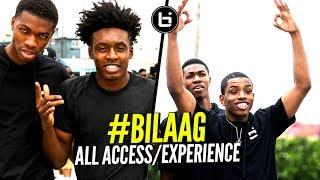 Ballislife All American: All Access & Experience Video | Jaylen Hands, Collin Sexton & More