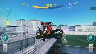 Asphalt 8 airborne gameplay#1 no commentary
