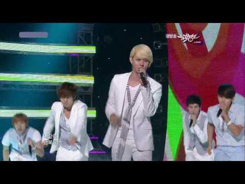 Super Junior - No Other (Jul,9,10)