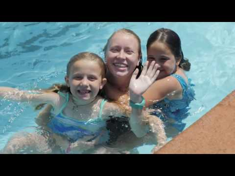 Kanakuk Activities - Pool (6-12)