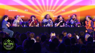 Off Topic: Ep. 63 - Myriad of F*ckups