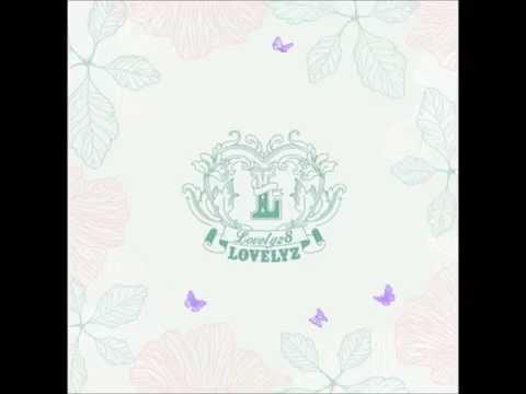 LOVELYZ (러블리즈) - Ah-Choo (audio)