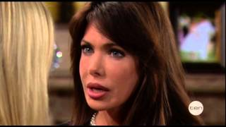 Brooke slaps Taylor [Nov 2012] | Bold and the Beautiful