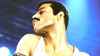 Bohemian Rhapsody First Reactions Praise Rami Malek's Phenomenal Performance
