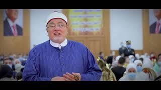 قطاع الحماية المجتمعية ينظم ندوة دينية للنزلاء بمناسبة المولد النبوي الشريف