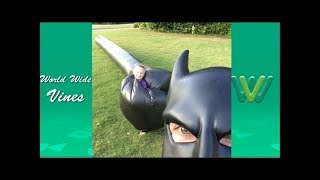 New BatDad Vine Compilation (All Vines)  | Best BatDad Vines 2018