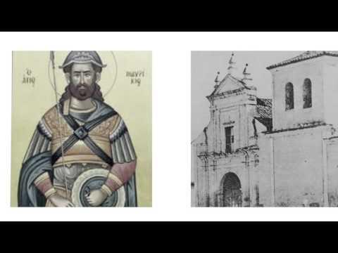 ¿Conoces la historia de la Santa Capilla? Banesco un banco con memoria, te la cuenta