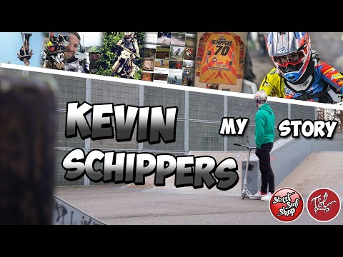 Kevin Schippers - My Story