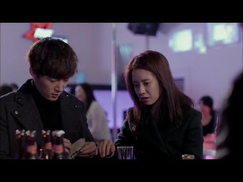 Emergency Couple Ep7: Chang-min is angered when he sees Jin-hee get injured and takes care of her