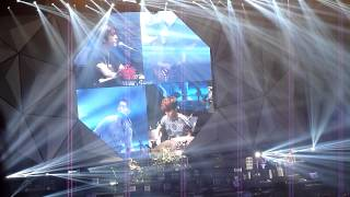 CNBLUE2014 - Like A Child YouTube 影片