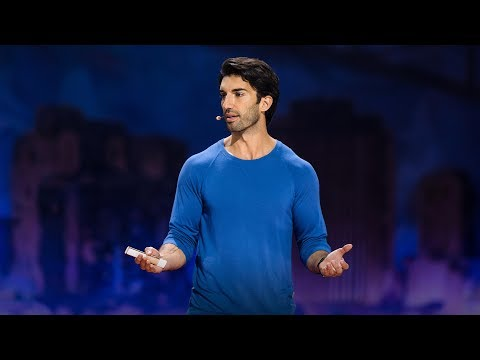 Why I'm done trying to be ''man enough'' | Justin Baldoni