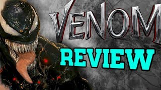 Venom is Unintentionally Funny